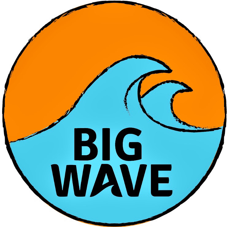 Big Wave Cleaning Company